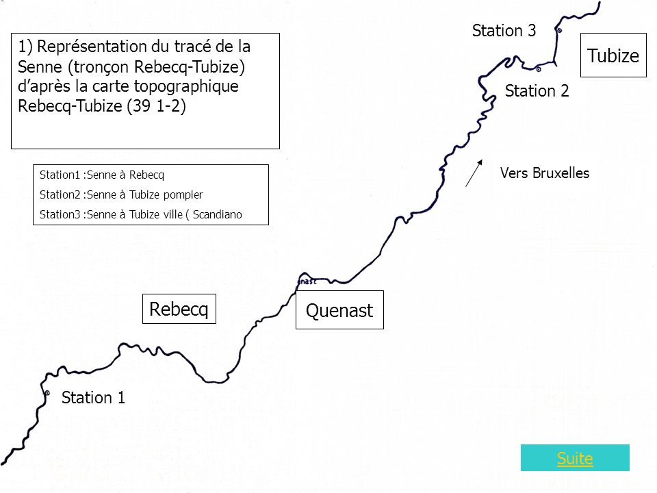 Carte 3 Tubize Rebecq Quenast Station 3