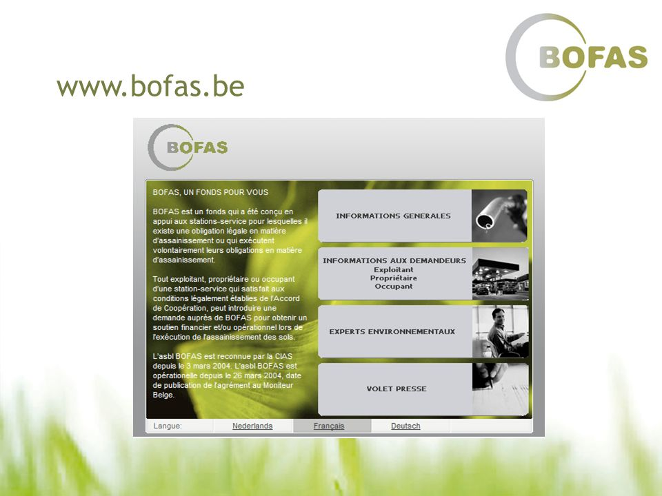 www.bofas.be