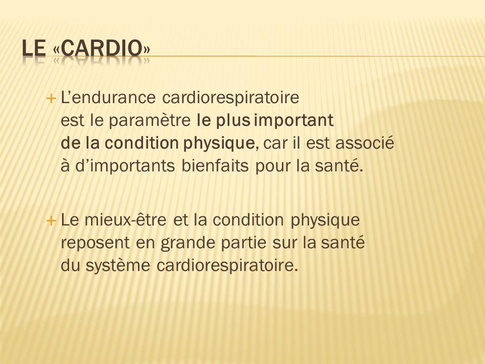 Le «Cardio»