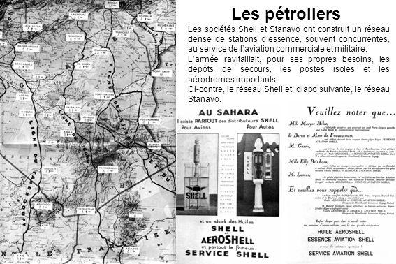 Les pétroliers