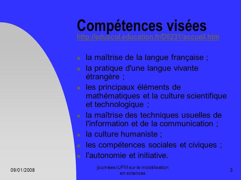 Compétences visées http://eduscol.education.fr/D0231/accueil.htm