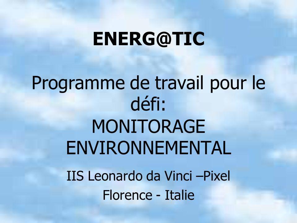IIS Leonardo da Vinci –Pixel Florence - Italie