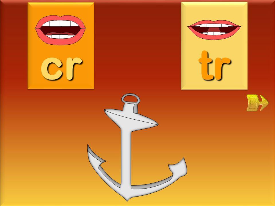 cr tr ancre