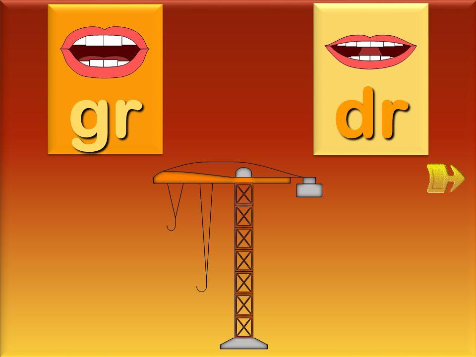 gr dr grue