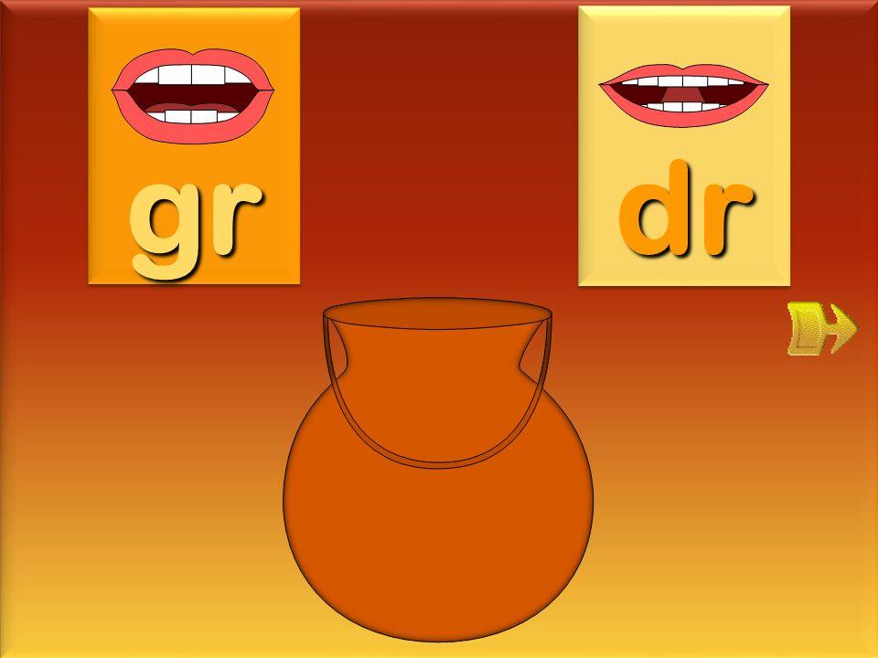 gr dr chaudron