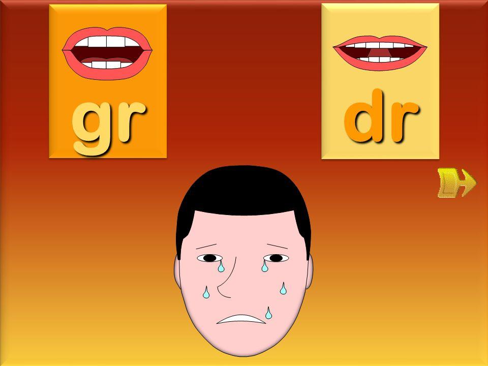 gr dr chagrin