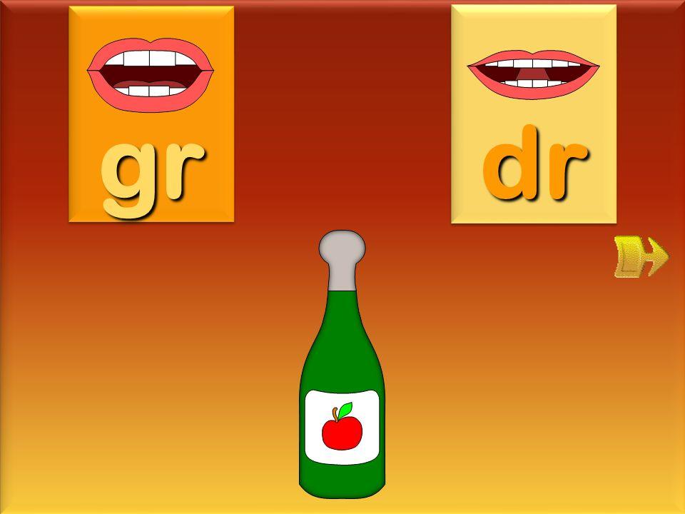 gr dr cidre