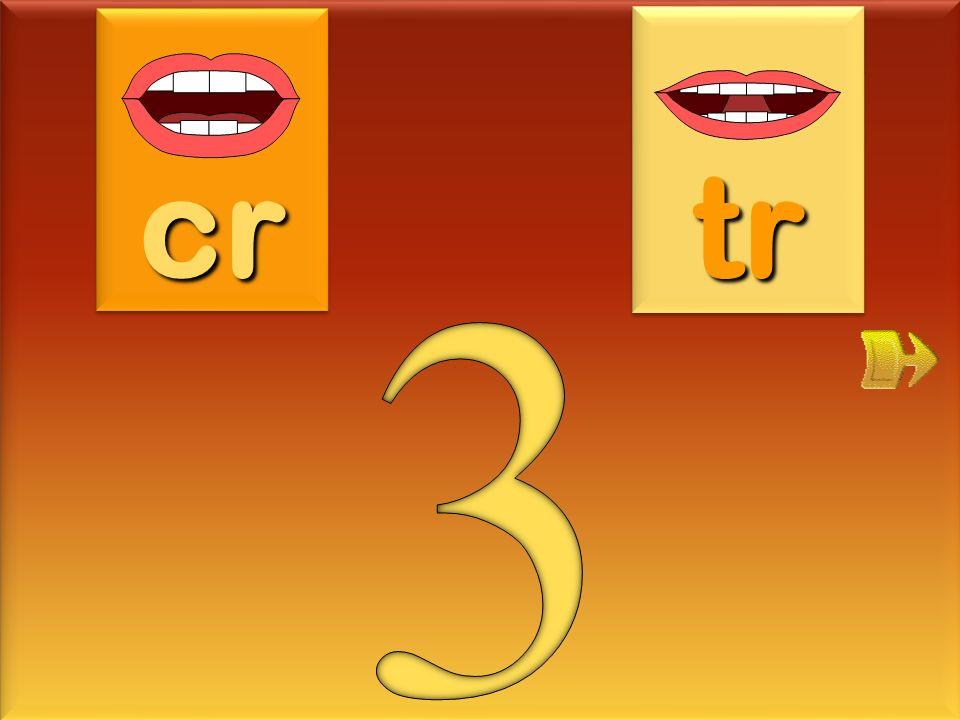 cr tr trois