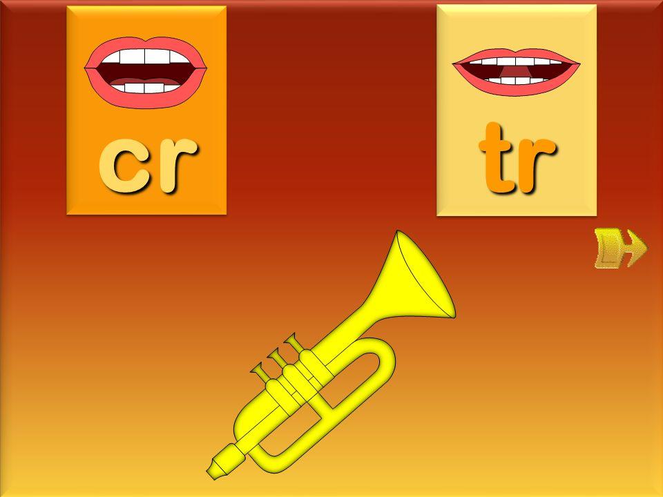 cr tr trompette