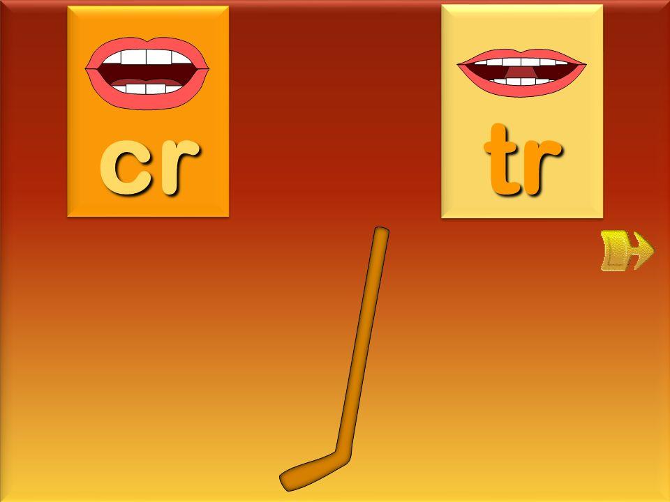 cr tr crosse