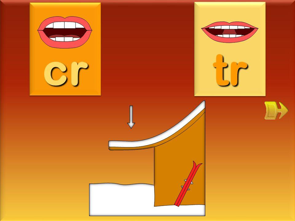cr tr tremplin