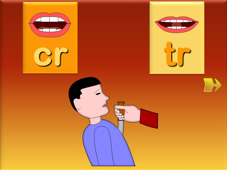 cr tr crime