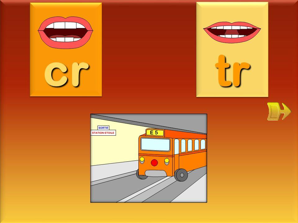 cr tr métro
