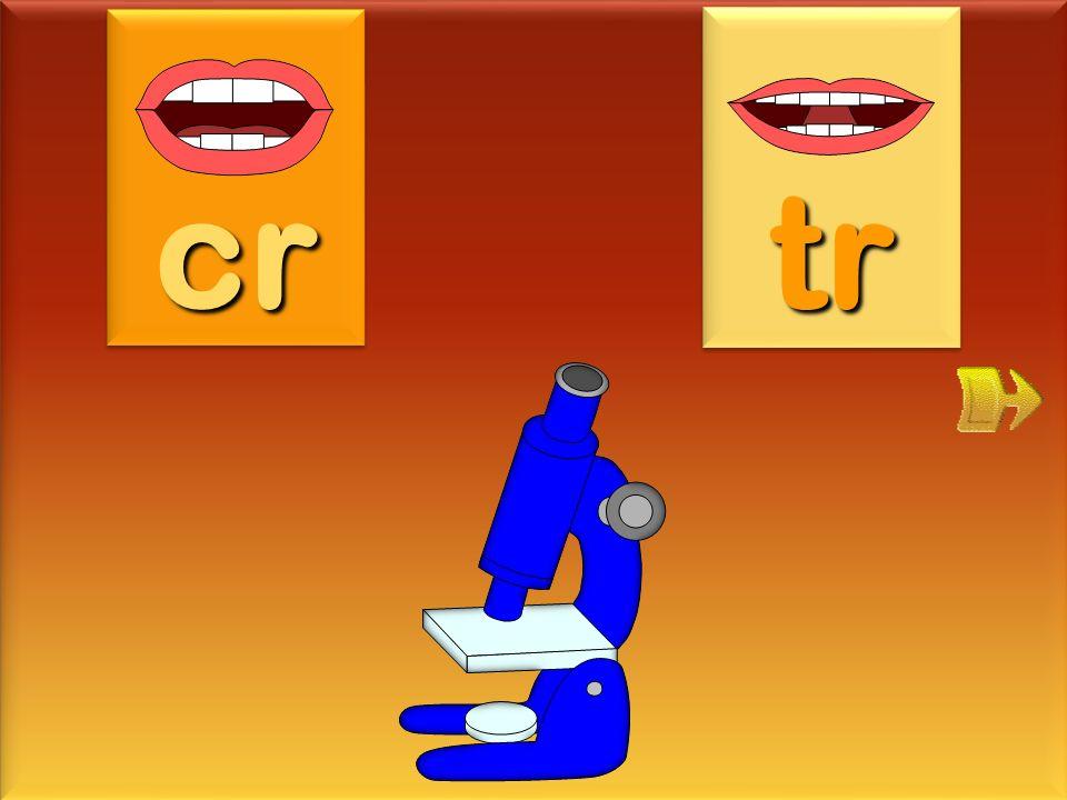 cr tr microsc