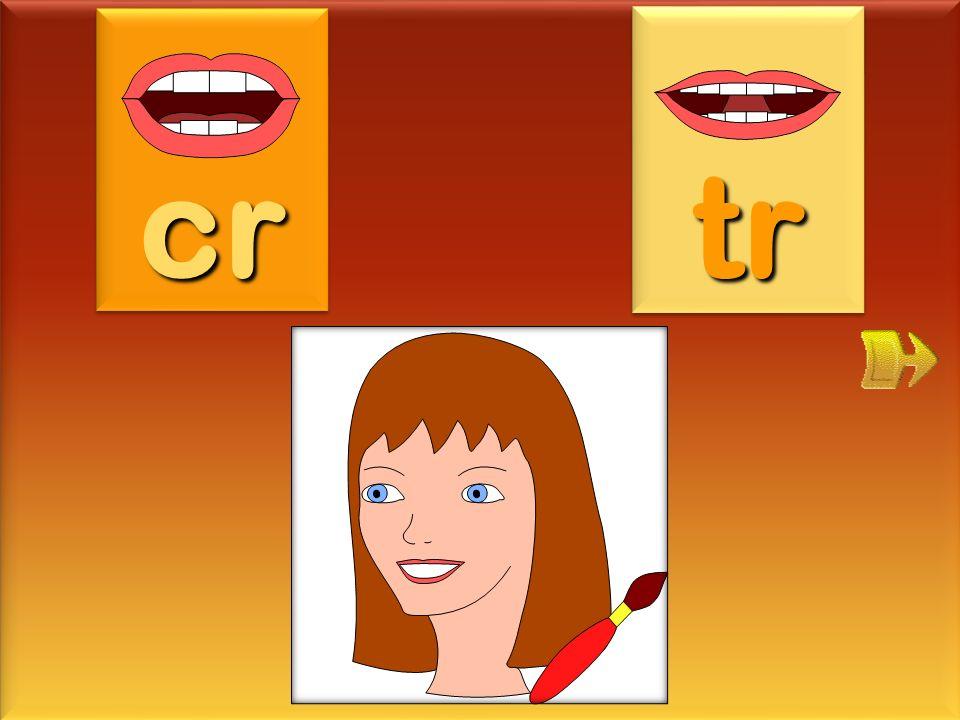 cr tr portrait