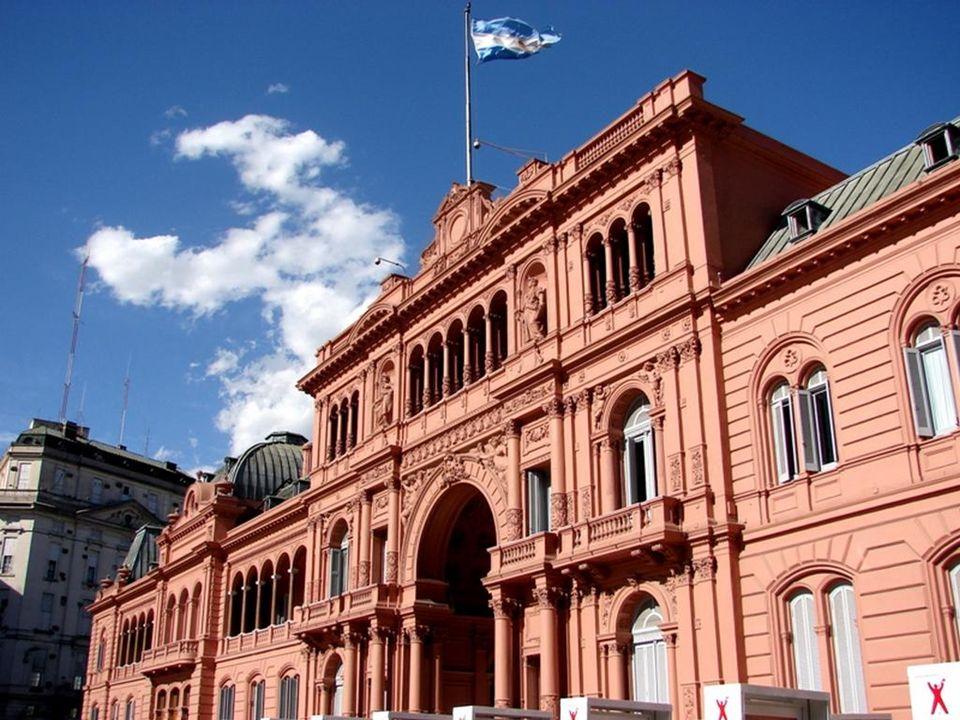 Casa Rosada – Argentine - Buenos Aires