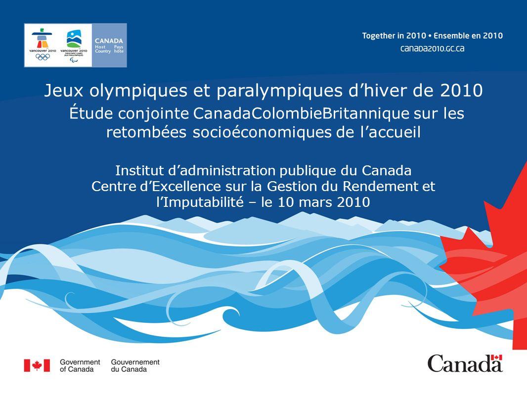 Jeux olympiques et paralympiques d'hiver de 2010