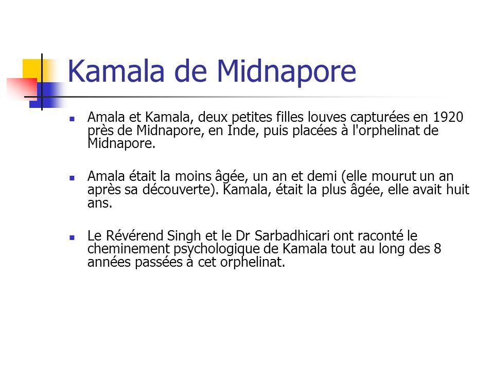 Kamala de Midnapore