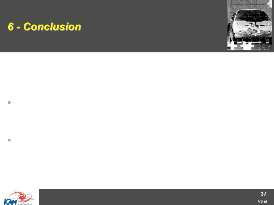 6 - Conclusion