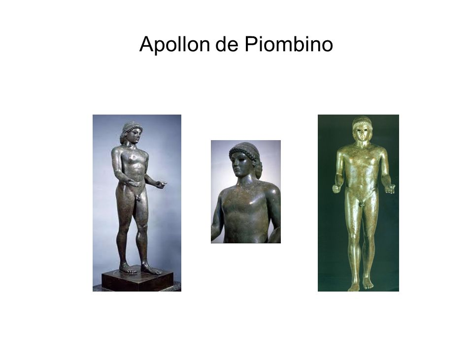 Apollon de Piombino