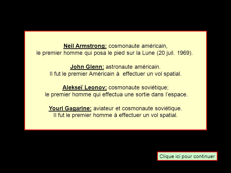 Neil Armstrong: cosmonaute américain,