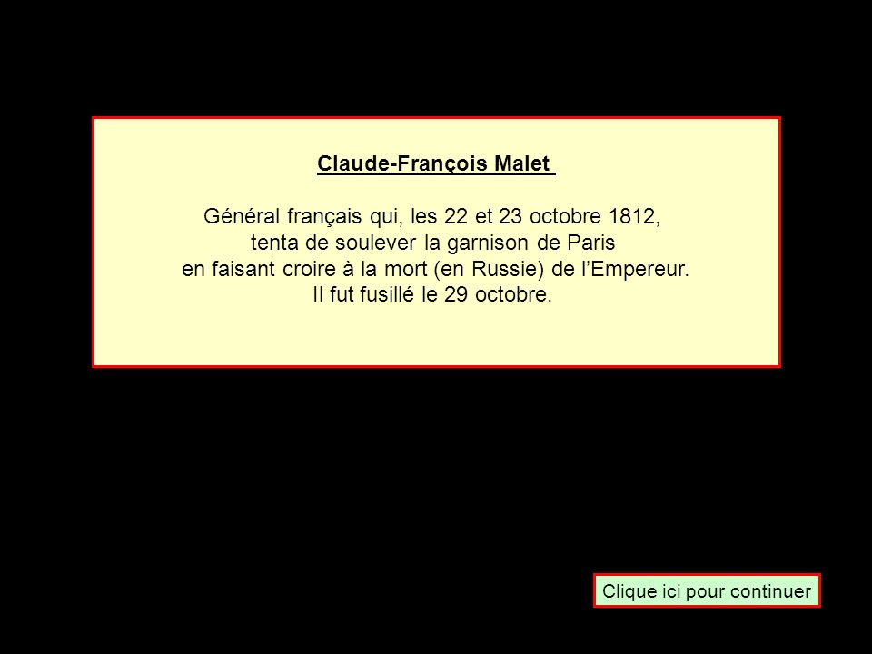 Claude-François Malet