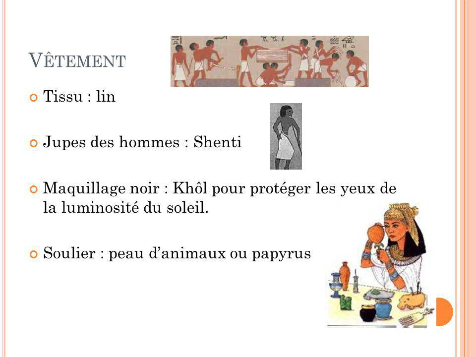 Vêtement Tissu : lin Jupes des hommes : Shenti