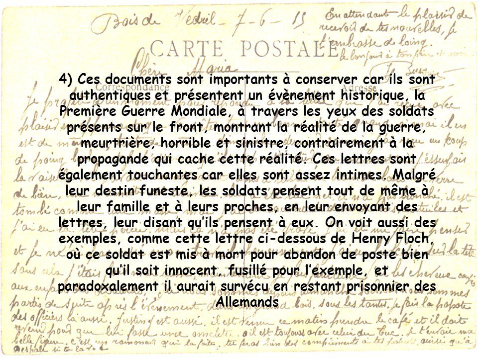 Extrêmement Les lettres de poilus : Paroles de poilus : Lettres et carnets de  BE64