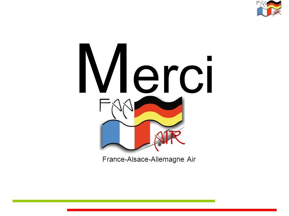 France-Alsace-Allemagne Air