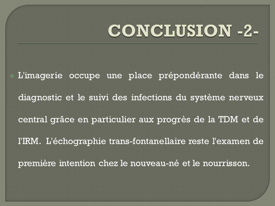 CONCLUSION -2-