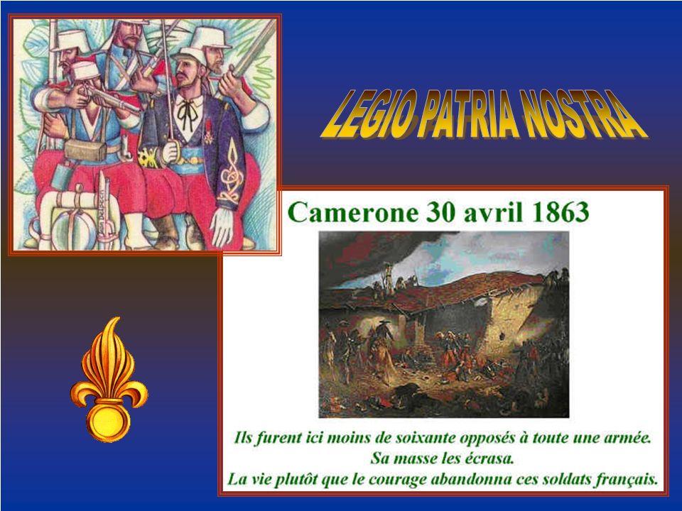 LEGIO PATRIA NOSTRA