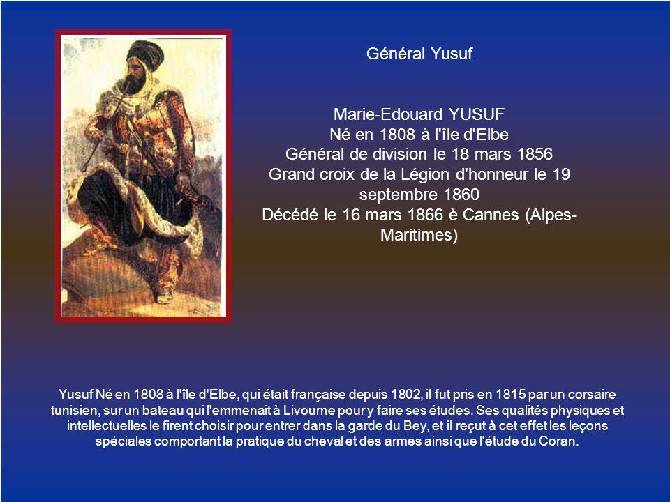 Général Yusuf