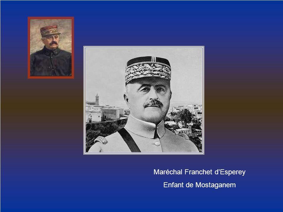 Maréchal Franchet d'Esperey