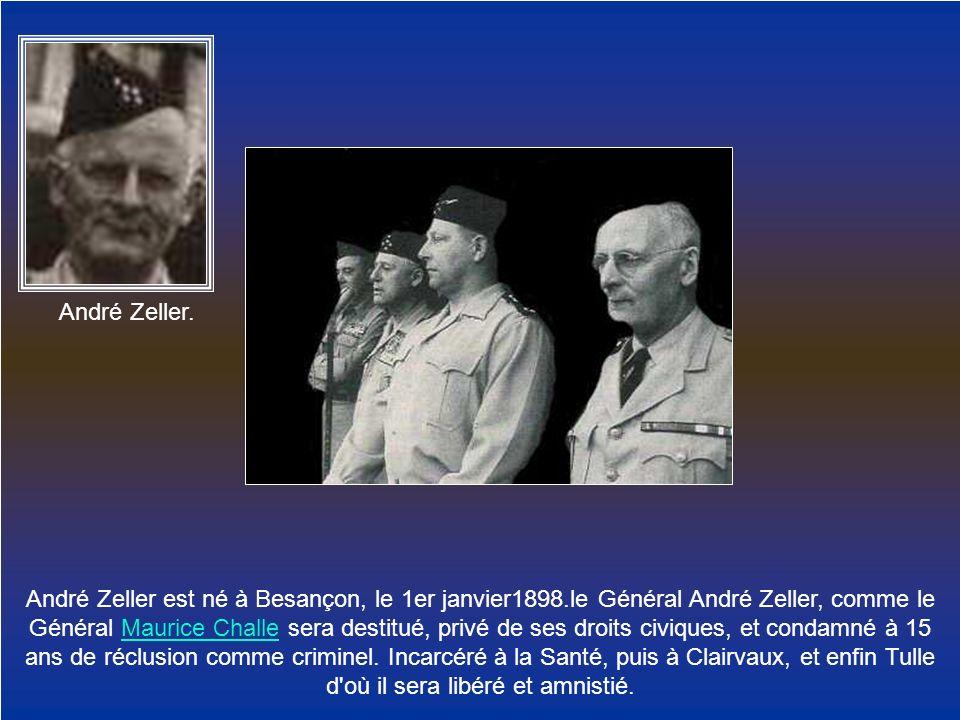 André Zeller.