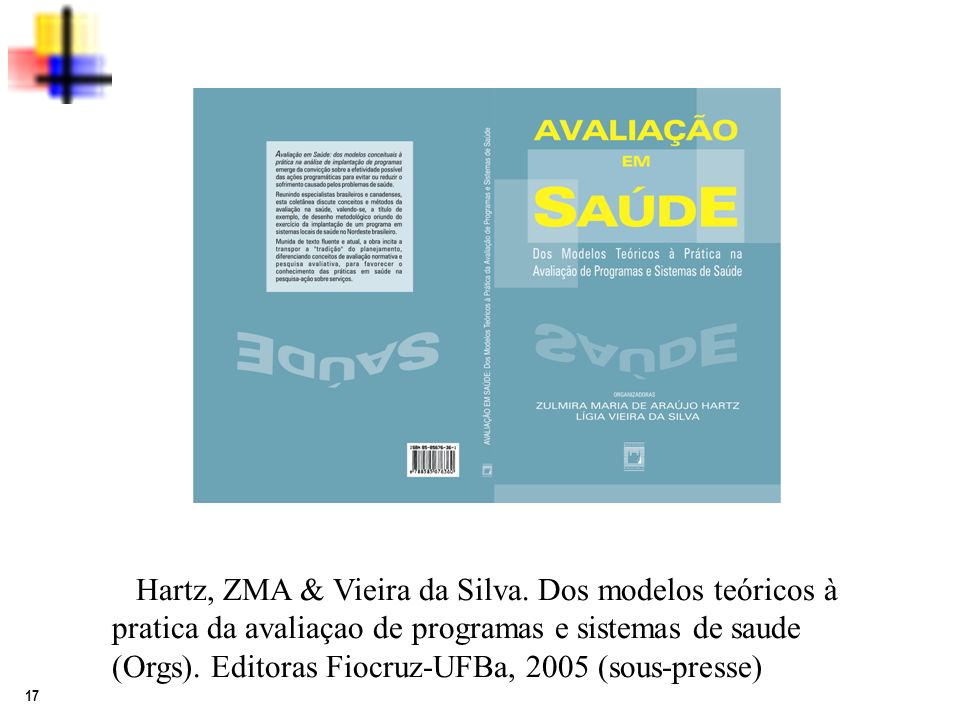 Hartz, ZMA & Vieira da Silva