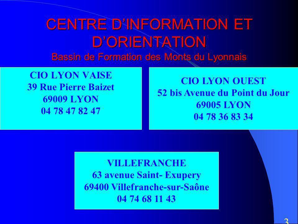 52 bis Avenue du Point du Jour 69400 Villefranche-sur-Saône
