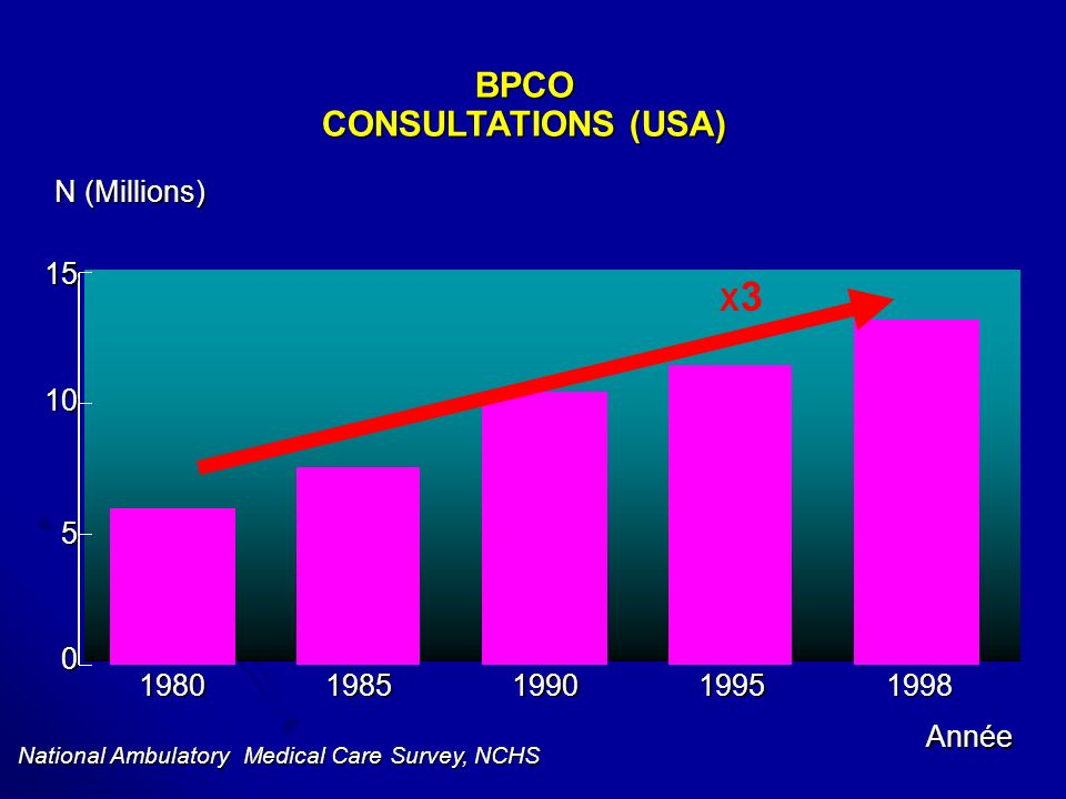 BPCO CONSULTATIONS (USA)