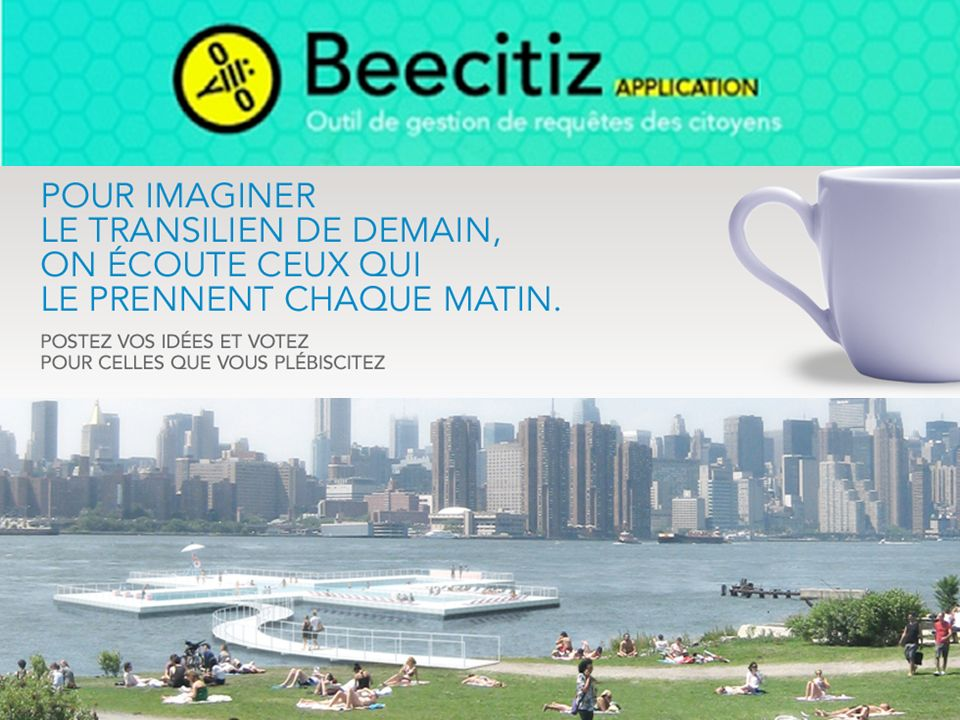 Accessible à tous, le concours Open app ( organisé par l'agence publicitaire June 21 ) a récompensé