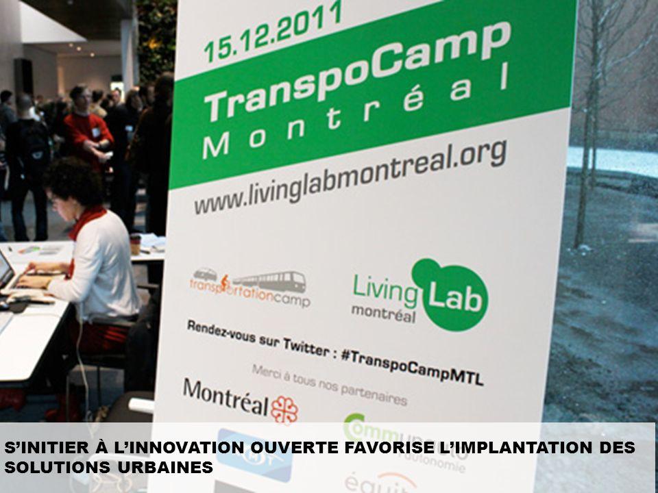 Etude de cas : MTL Bixiwiki – transpo camp mis en place pour se rattraper.