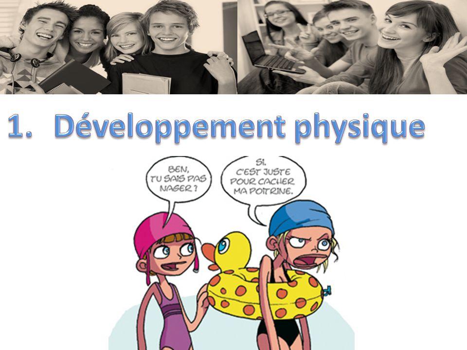 Développement physique