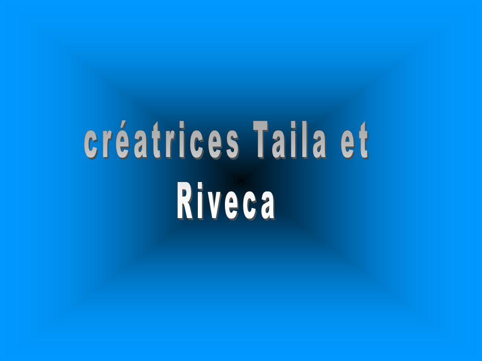 créatrices Taila et Riveca