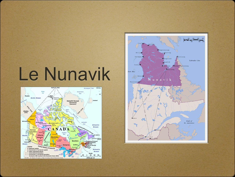 Le Nunavik