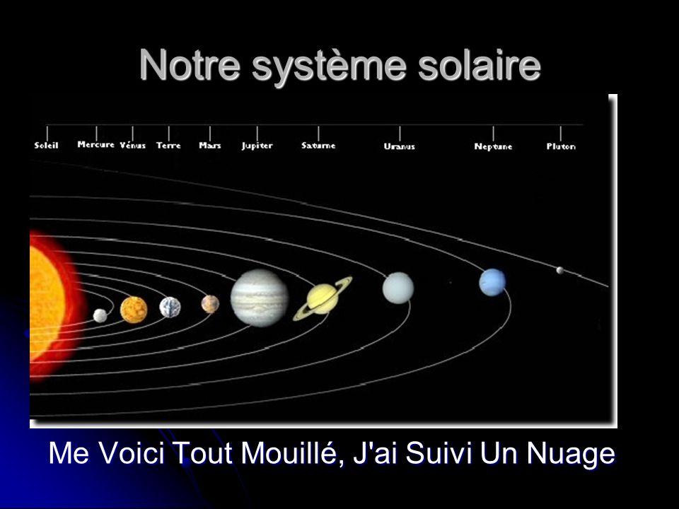 Les plan tes du syst mes solaire ppt video online for 6eme planete