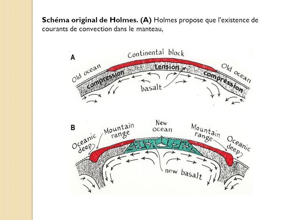 Schéma original de Holmes