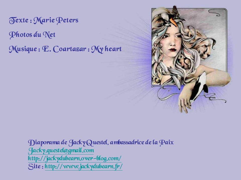 Musique : E. Coartazar : My heart