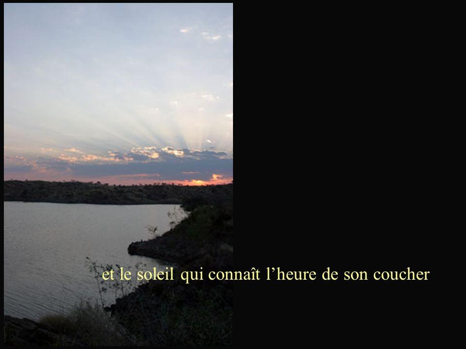 B nis le seigneur mon me ppt video online t l charger - Quelle heure se couche le soleil ...
