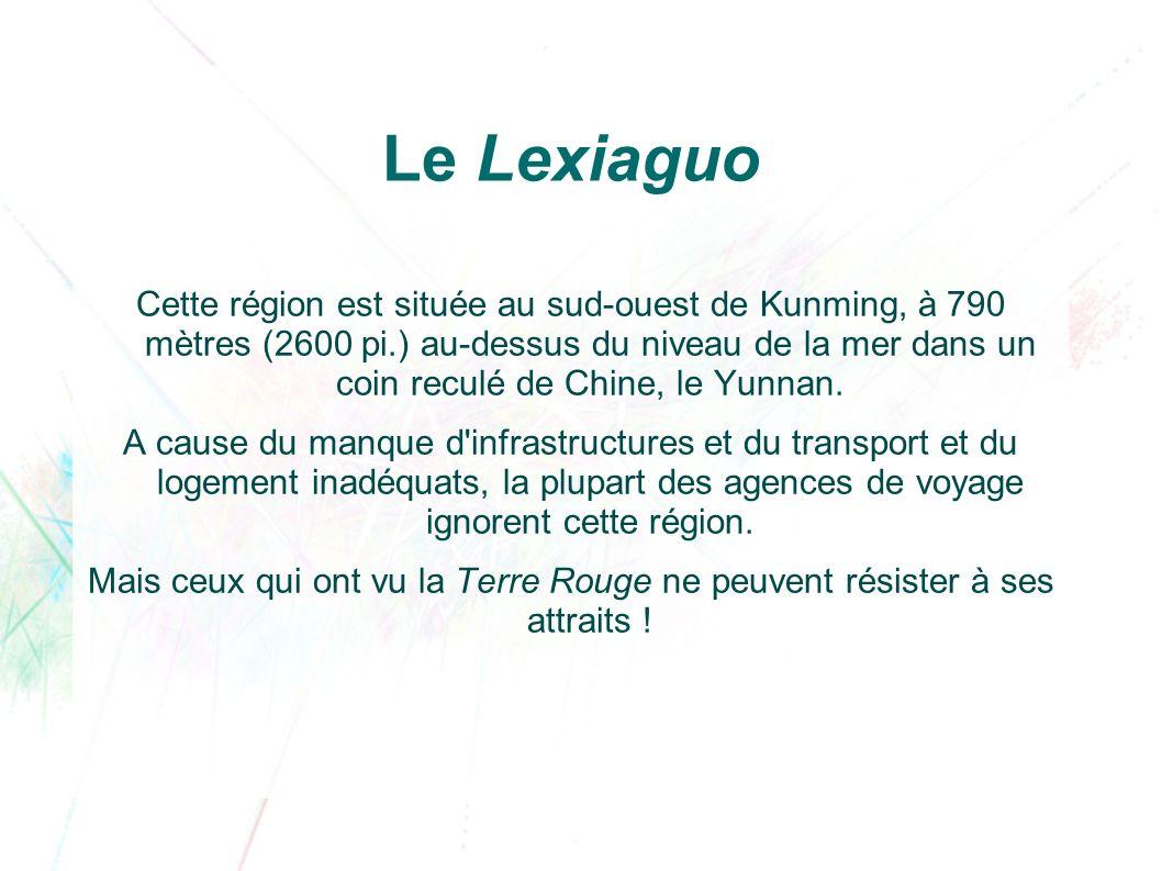 Le Lexiaguo