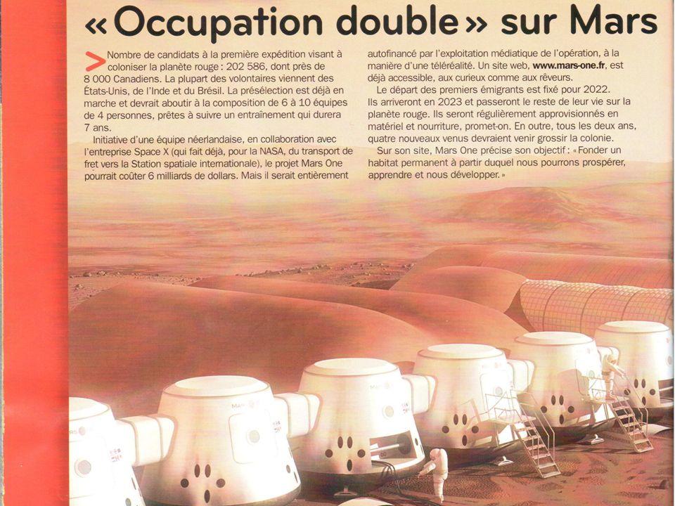 Québec science recu entre noel et 1 an