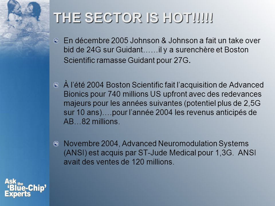 THE SECTOR IS HOT!!!!!