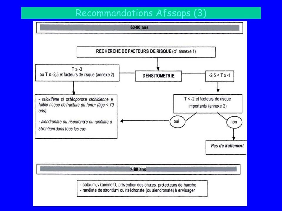 Recommandations Afssaps (3)